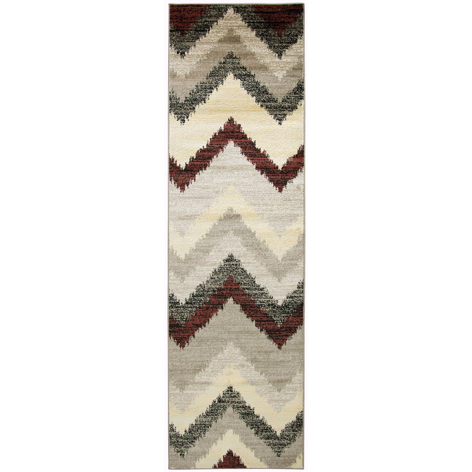 Rizzy Home Bayside BS3593 Rug - (6 Foot 7 Inch x 9 Foot 6 Inch)
