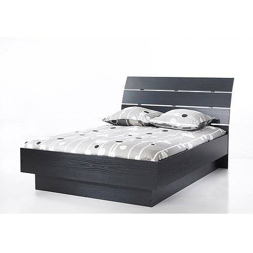 Laguna Queen Platform Bed Walmart
