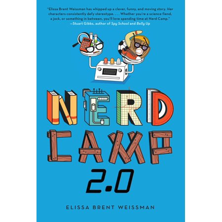 Nerd Camp 2.0](Mr Nerd)