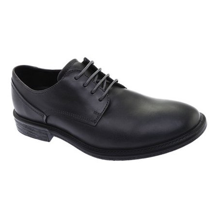 ECCO - Men s ECCO Knoxville Plain Toe Tie - Walmart.com 5af9cb7d001