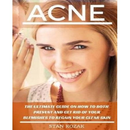 Acne: The Ultimate Guide on How to Both Prevent and Get Rid of Your Blemishes to Regain Your Clear Skin Are you tired of having imperfect skin? Do you sometimes wonder if what you're doing is helping or hurting? Learn the truth about acne and the little known remedies that help you develop that perfect skin you desire Acne is a debilitating skin condition, but with right knowledge you can overcome. This book covers: Just what is Acne? Common Causes of Acne Household Treatments of Acne Natural Remedies for Acne Good Habits to Develop that Prevent Acne When to Involve your Doctor Dealing with Acne Scars Living with Acne Work towards finding an acne treatment that works for you Common questions that this book will answer: Do you wonder about acne scars? Learn more about preventing them and what you can do about the ones you already have. Find an acne cure What about Diet? Diet plays a very big role in the your bodies natural production of hormones which directly affects your acne. Learn about which dietary factors play a role in clear skin Acne no more Hygiene habits are very important. Learn about what habits can set you up for success. Learn about acne face wash and spot removal so you can be acne free Get this book now and find a cure for your acne What do you have to lose? tags: pimple, acne vulgaris, tea tree oil, home remedies for acne, best acne treatment, baby acne, skin care, rosacea, acne help, acne healing, acne book, acne remedy