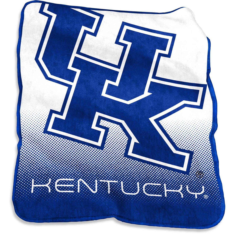 Kentucky Raschel Throw