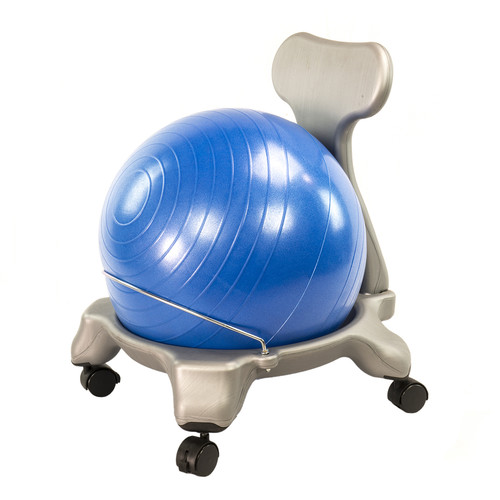AeroMAT Exercise Low Back Kids Novelty Chair