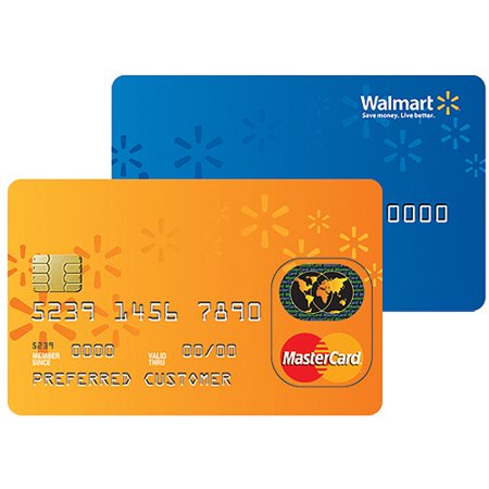 Walmart credit card walmart walmart credit card reheart Images