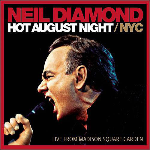 Hot August Night NYC: Live From Madison Square Gardens (2CD)