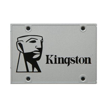 120 Gb Sata Laptop (Kingston SSDNow UV400 - solid state drive - 120 GB - SATA)