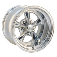 Rocket Racing R24-516540 Fuel Series Wheel, 5X4.5 BP