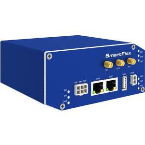 B+B SmartFlex SR305 Cellular Modem/Wireless Router (SR30500020)