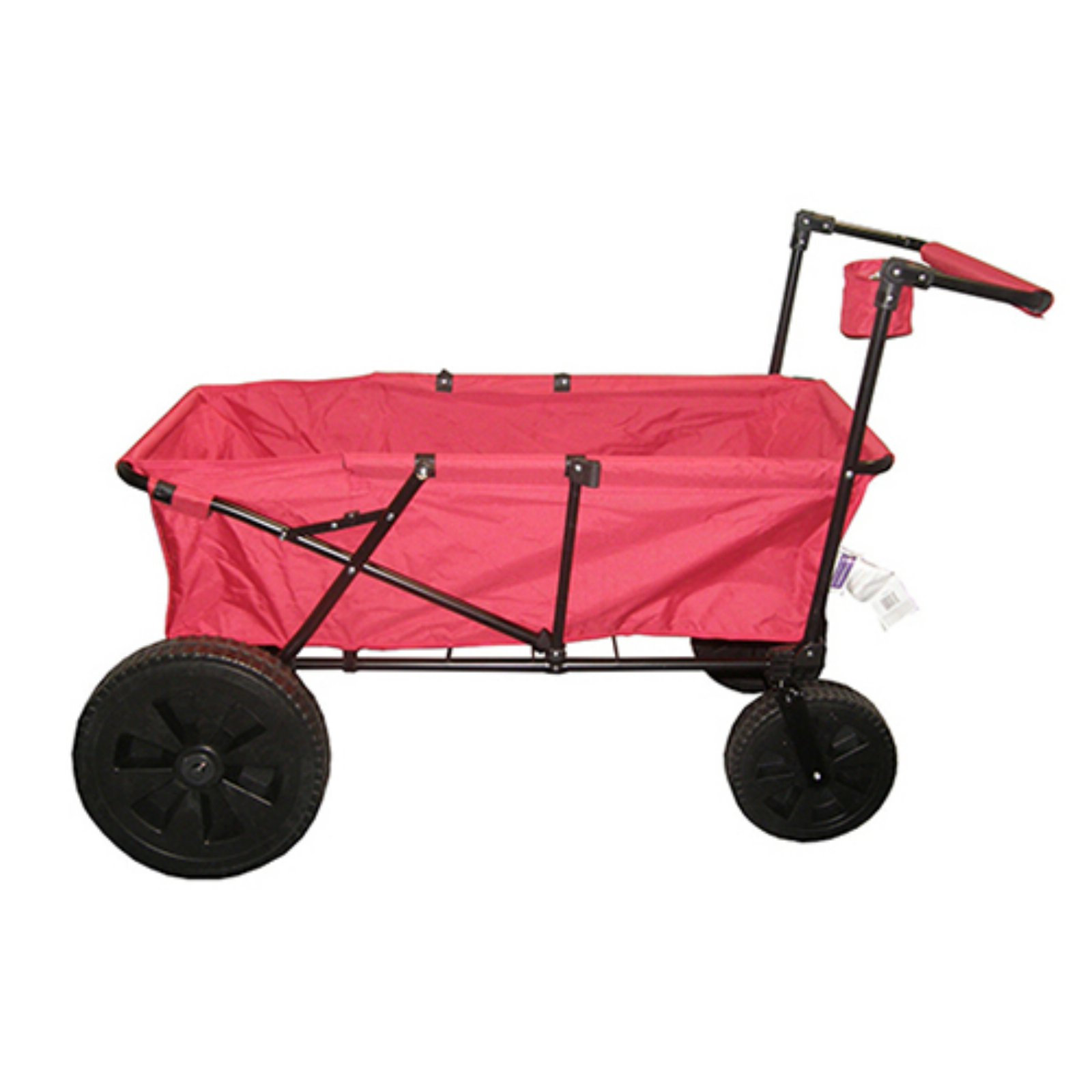 Impact Canopy Maxima Collapsible Folding Wagon by Impact Images Inc