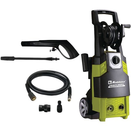 HL-450 2,600 psi Pressure Washer