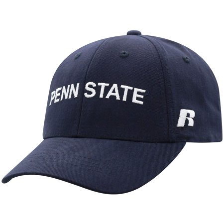 - Men's Russell Navy Penn State Nittany Lions Endless Adjustable Hat - OSFA