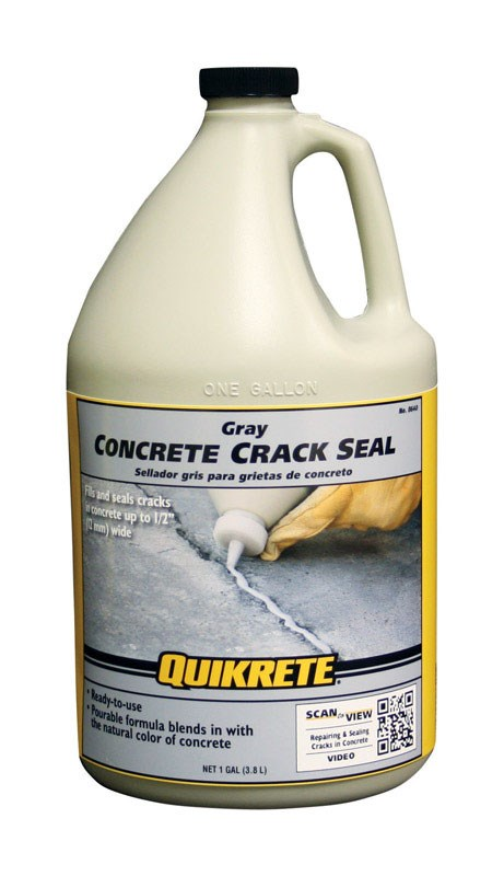 Concrete Crack Seal 1g by Quikrete Co.