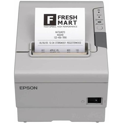 Epson C31CA85014 - Epson TM-T88V Direct Thermal Printer -...
