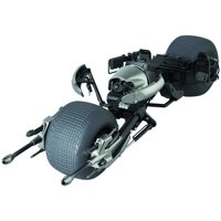 Dark Knight Rises Batpod Miracle EX Action Figure