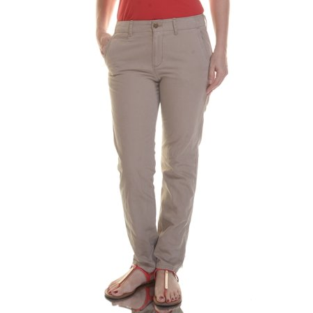 Denim & Supply Ralph Lauren Women's Straight Leg Chino Pants Size