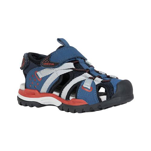 Geox Junior Borealis Boys Fisherman Sandals