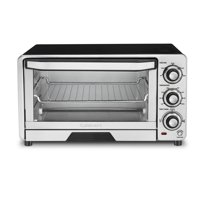 Cuisinart Custom Classic Toaster Oven Broiler (Refurbished)