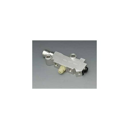 Eckler's Premier  Products 50256181 Chevelle & Malibu Disc & Drum Brake Proportioning Valve Chevelle Disc Brake Conversion