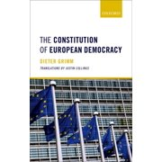 The Constitution of European Democracy - eBook