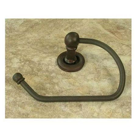 Une Grande Tissue Holder Antique Bronze