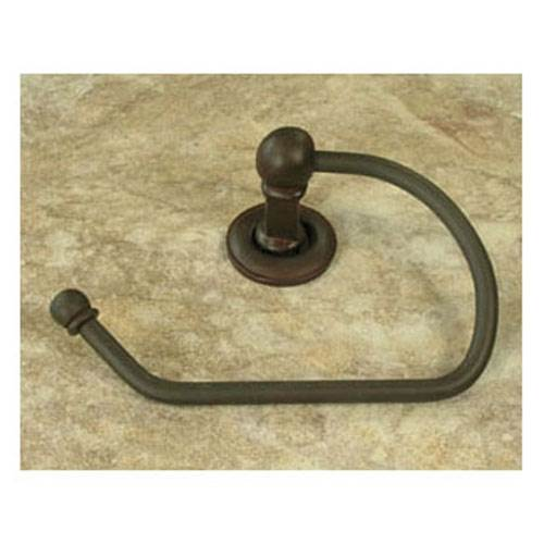 Une Grande Tissue Holder (Antique Bronze)