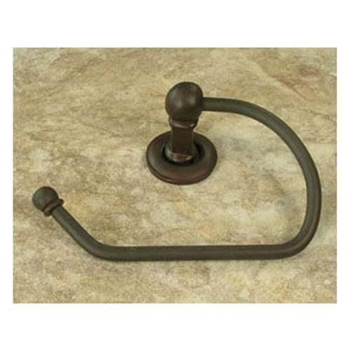 Une Grande Tissue Holder (Antique Bronze)
