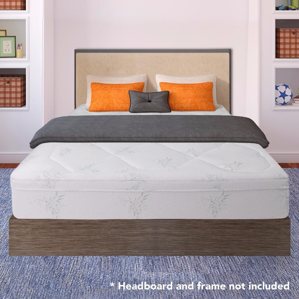 Best Price Mattress 12 Inch Grand Memory Foam Mattress