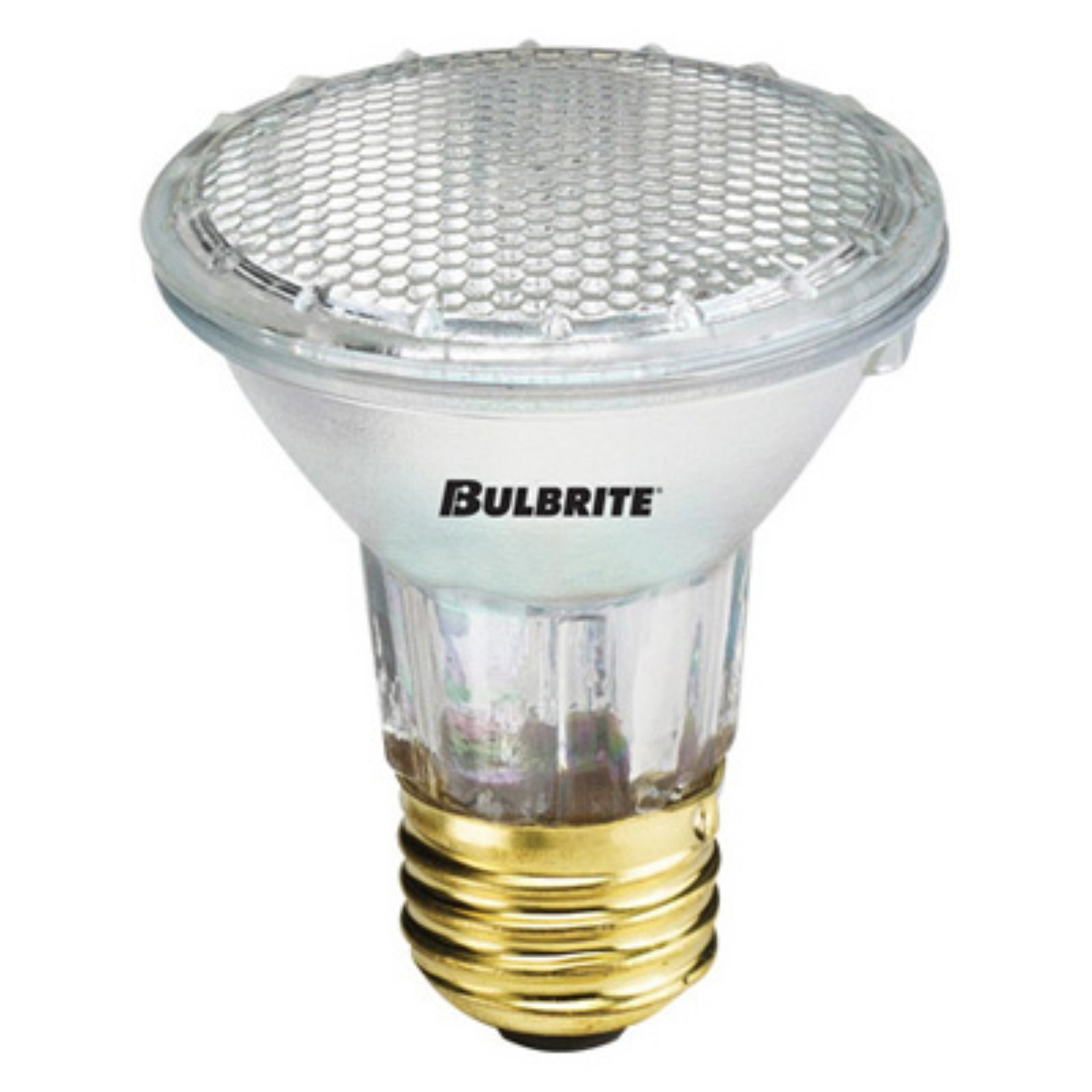 Bulbrite Warm White Dimmable PAR16 Halogen Light Bulb - 6 pk.