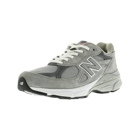 b09d6ab363e New Balance Women's W990 Gl3 Ankle-High Running Shoe - 6W