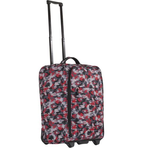 Calpak 'Zorro' Fire Wheel 20-inch Washable Rolling Carry-On Bag