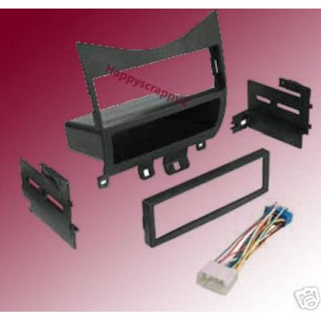 stereo install dash kit honda accord 03 04 2003 2004 car. Black Bedroom Furniture Sets. Home Design Ideas