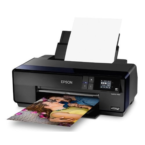 Epson SureColor P600 Wide Format Inkjet Printer by Epson