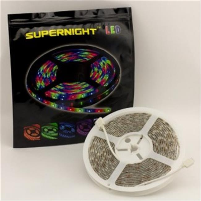 Supernight 5050 RGBWW Non-Waterproof LED Flexible Lighting