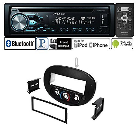 FORD MERCURY 1997 1998 1999 2000 2001 2002 2003 CAR STEREO RADIO CD PLAYER RECEIVER INSTALL MOUNTING KIT (2002 Ford Escort Radio Kit)
