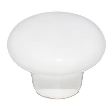 GlideRite Hardware Mushroom Knob