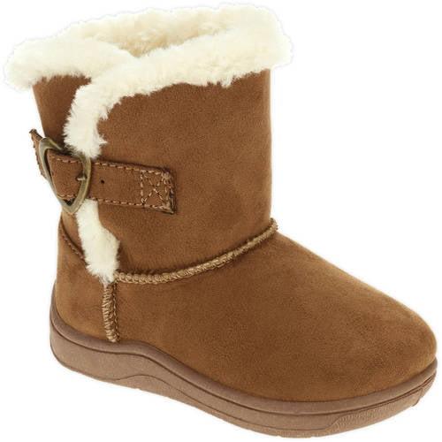 Garanimals - Baby Girl's Shearling Boot