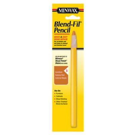 Blend-Fil #5 Pencil For Early American Colonial Maple Ipswich Pine 4PK