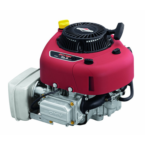 Briggs & Stratton 21R707-0011-G1 344cc Intek Series Engine w/ 1 in. Tapped 7/16-20 Keyway Crankshaft (CARB)