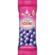 Celebrations By SweetWorks Sixlets(R) 1.75oz-Shimmer (TM) Lavender