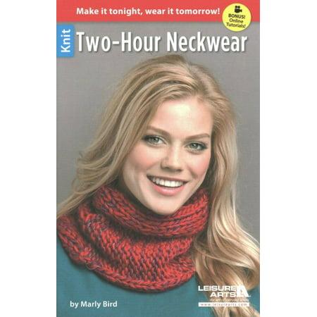 Two-hour Neckwear
