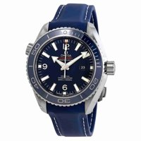 Deals on OMEGA 232.92.38.20.03.001 Planet Ocean Co-Axial Titanium Watch
