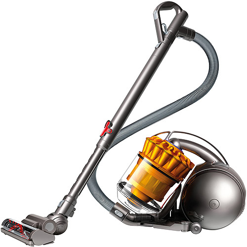 Dyson DC39 Multi-Floor Canister Vacuum, 22523-01