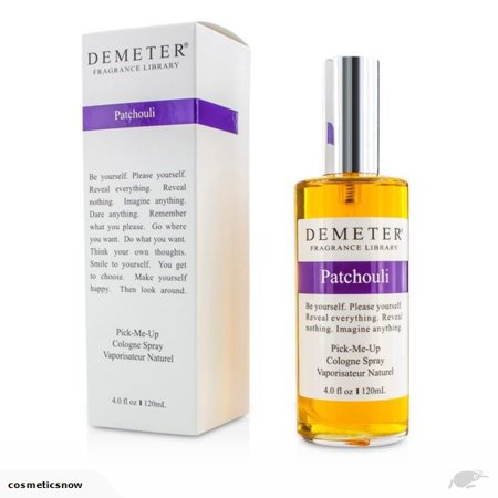 (pack 6) Demeter Perfume By Demeter Patchouli Cologne Spray4 oz (Demeter Patchouli)