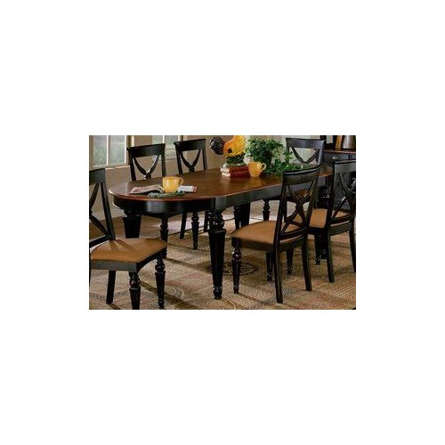 Hillsdale Furniture 4439-816W Northern Heights Dining Table by Hillsdale Furniture