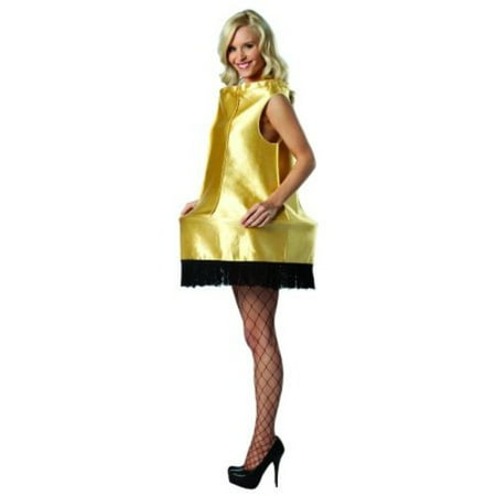 A Christmas Story Leg Lamp Adult Halloween Costume](Creative Christmas Costume Ideas)