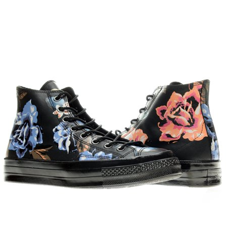Chuck Taylor Hi Tops - Converse Chuck Taylor AS 1970 Black/Multi High Top Sneakers 148575C