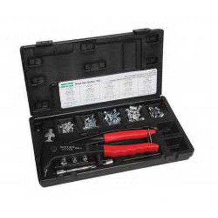 Professional Thread Setter - (Price/EACH)Marson 39303 Rn-1 Metric Thread Setter Kits