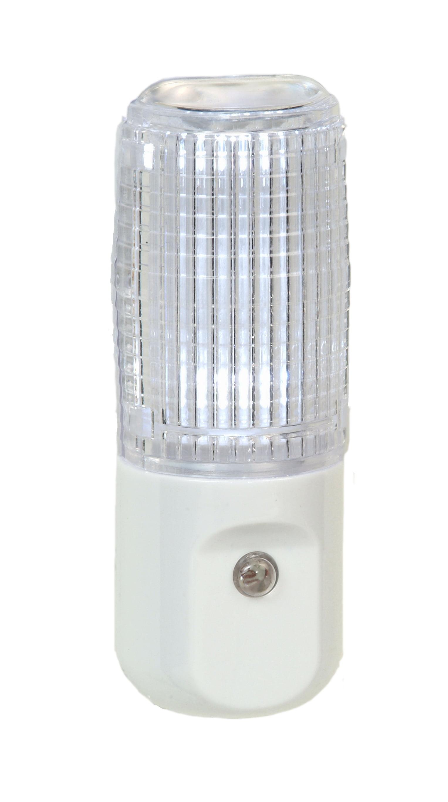AmerTac 73107 Cylinder Night Light, Multi-Color by Amertac
