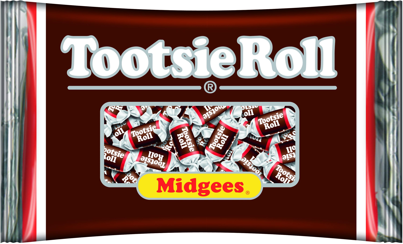 Tootsie roll She