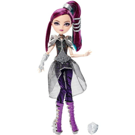 Ever After High Dragon Games Raven Doll - Ever After High Characters List